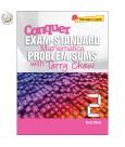 แบบทดสอบคณิตศาสตร์ภาษาอังกฤษระดับประถมศึกษา 2 Conquer Exam-Standard Mathematics Problem Sums with Terry Chew Primary 2