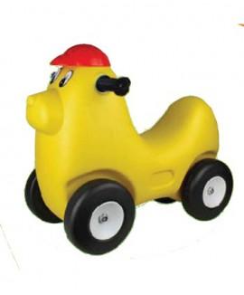 รถหมาน้อยดุ๊กดิ๊ก
