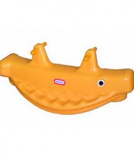 โยกเยกฉลาม