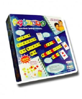 Puzzles คณิตศาสตร์ พร้อมคำศัพท์