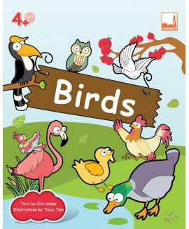 Bird-AR