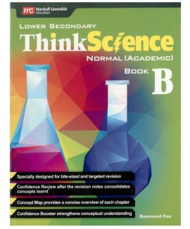 Lower Secondary Think Science N(A) Book B